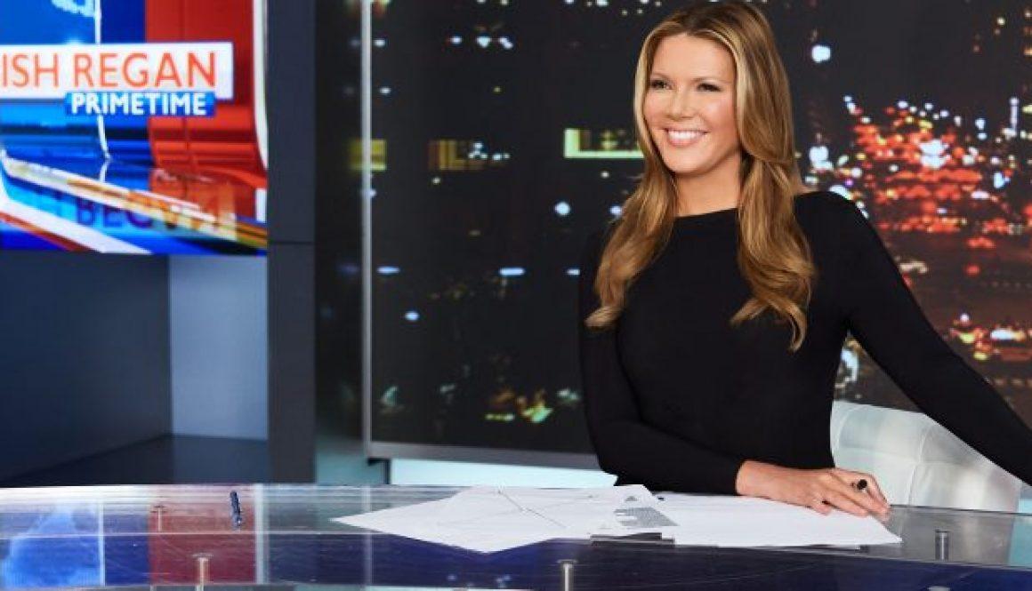 Fox Business Puts Trish Regan, Kennedy Shows on Hiatus