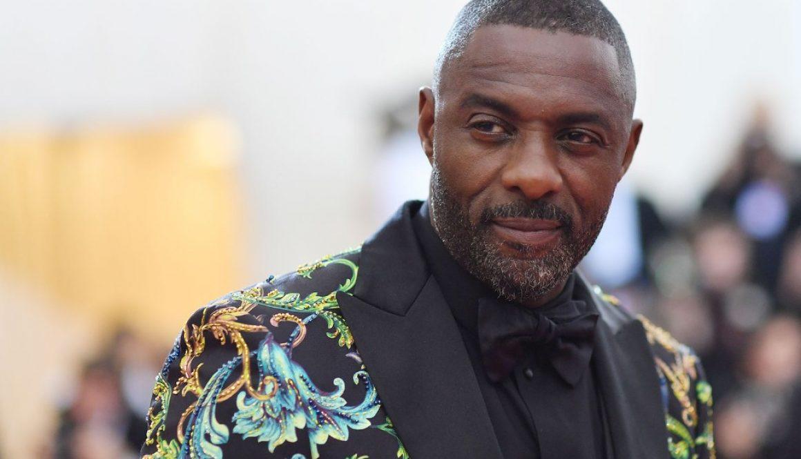 Idris Elba Doesn't 'Understand the Logic' of Cardi B's Coronavirus Conspiracy Theory
