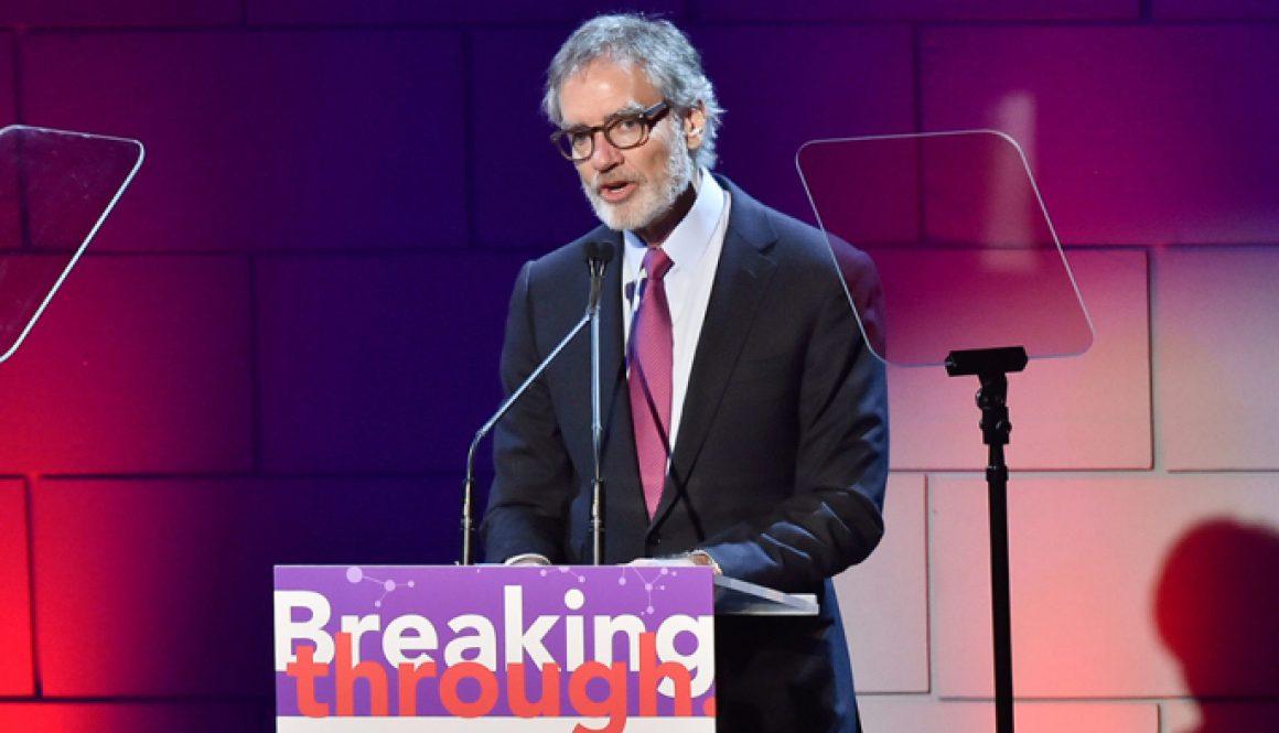 iHeartMedia's Bob Pittman Foregoes Salary as Company Furloughs Employees