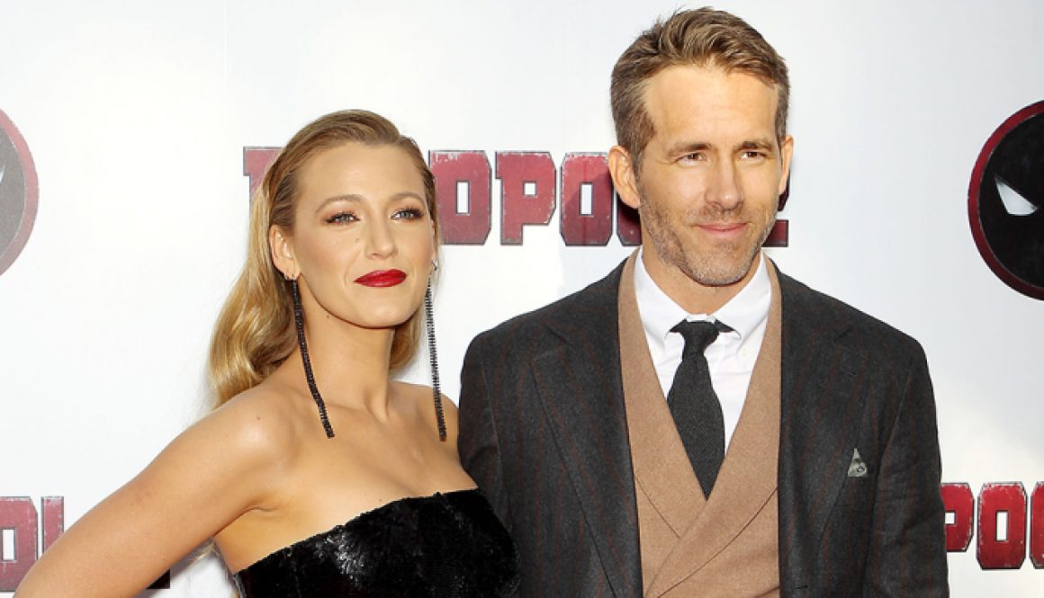 Ryan Reynolds and Blake Lively Donate $1 Million to Feeding America and Food Banks Canada