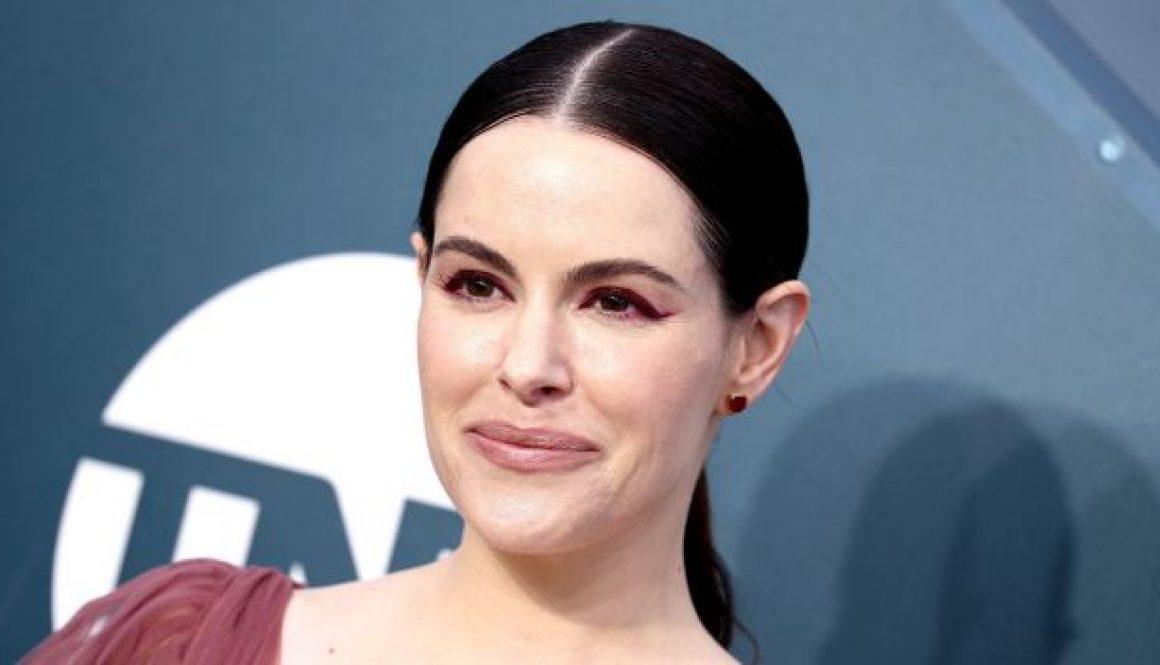 'Schitt's Creek' Star Emily Hampshire Joins 'Jerusalem's Lot' Stephen King Series at Epix