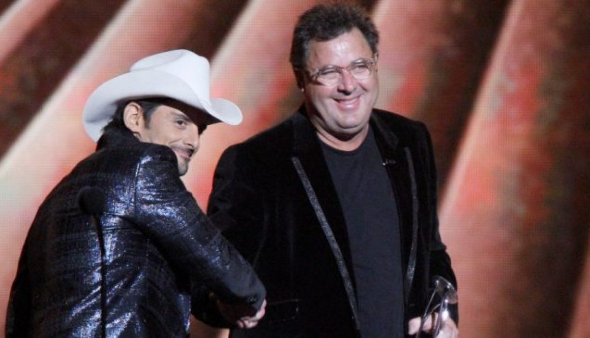 This Weekend's Music Live-Streams: Brad Paisley & Vince Gill, Jewel, Diplo, Lucius, More