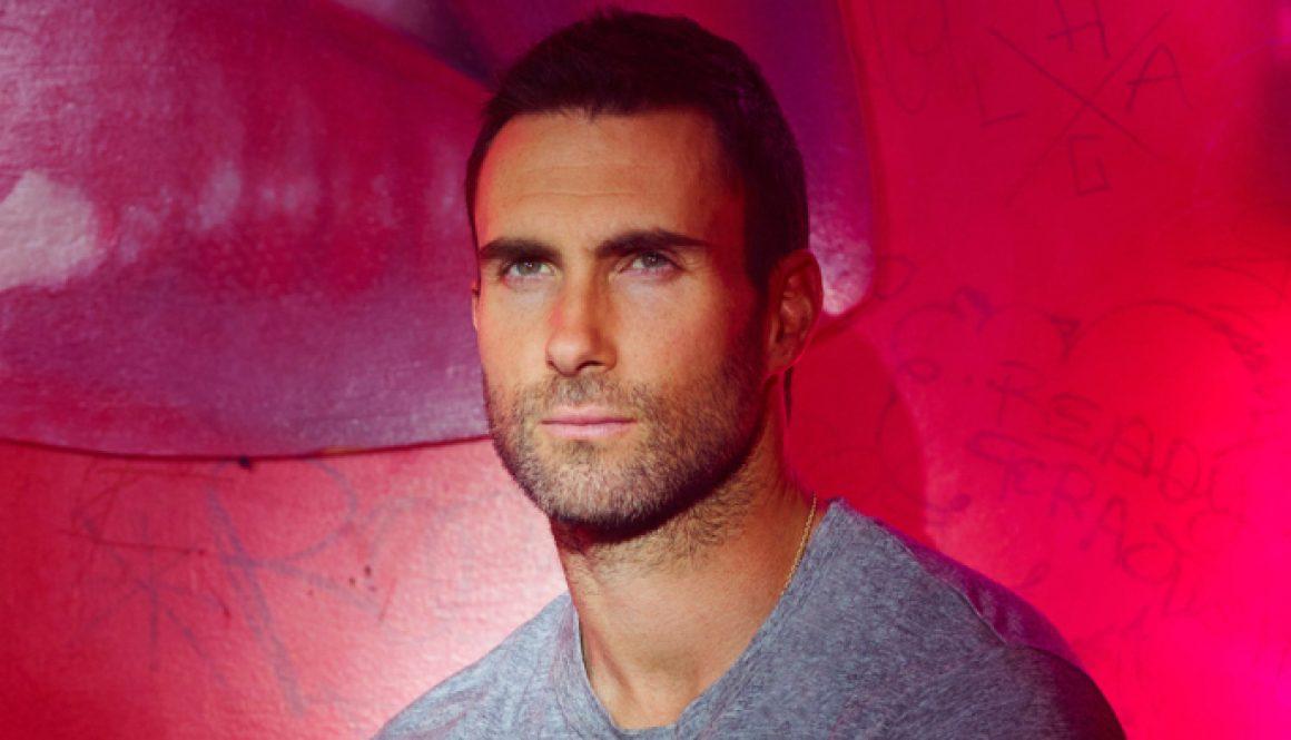 As Phish Drops New Album, Maroon 5's Adam Levine Covers Fan Favorite 'Divided Sky'