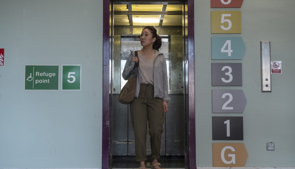 'Killing Eve' Head Writer Explains That Shocking Season 3 Premiere Death (SPOILERS)