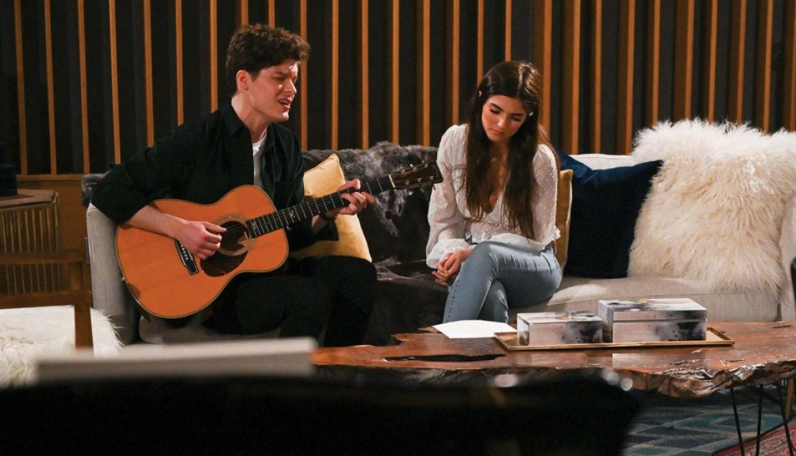 'Listen to Your Heart' Premiere Recap: 'The Bachelor' Spinoff Brings 'A Star is Born' to Reality TV