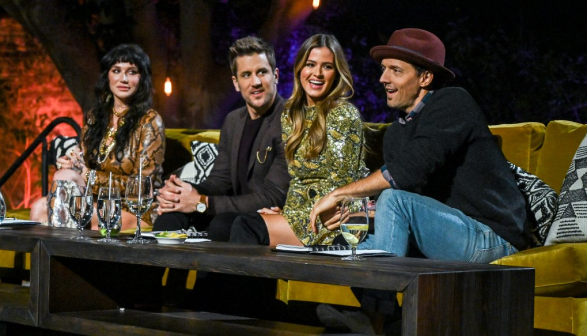'Listen to Your Heart' Recap: New Format Brings Kesha, Jason Mraz and a Former 'Bachelorette' into the Mix