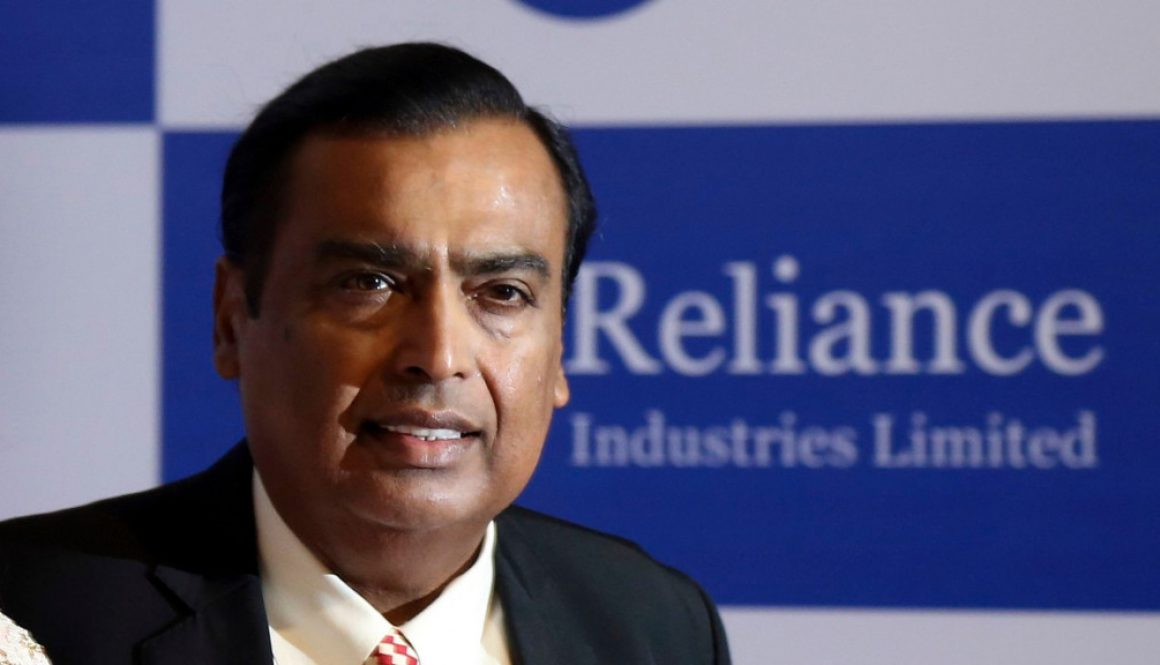 General Atlantic Invests $870 Million in India's Reliance Jio