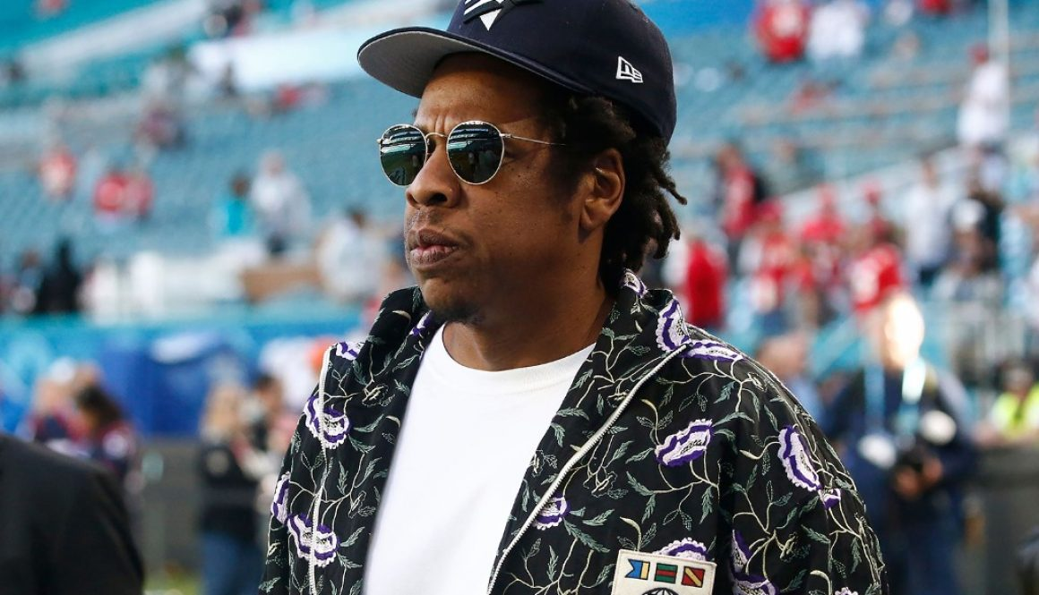 Jay-Z's Roc Nation Calls For Fast Action In Ahmaud Arbery Case