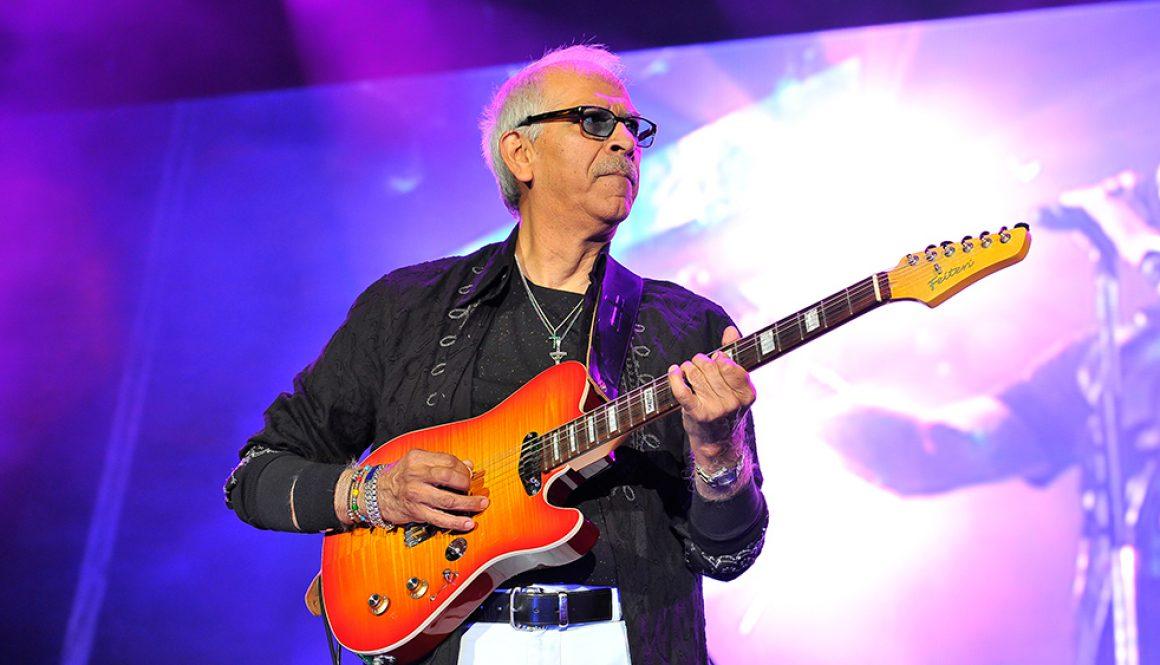 Jorge Santana, Musician and Brother of Carlos Santana, Dies at 68
