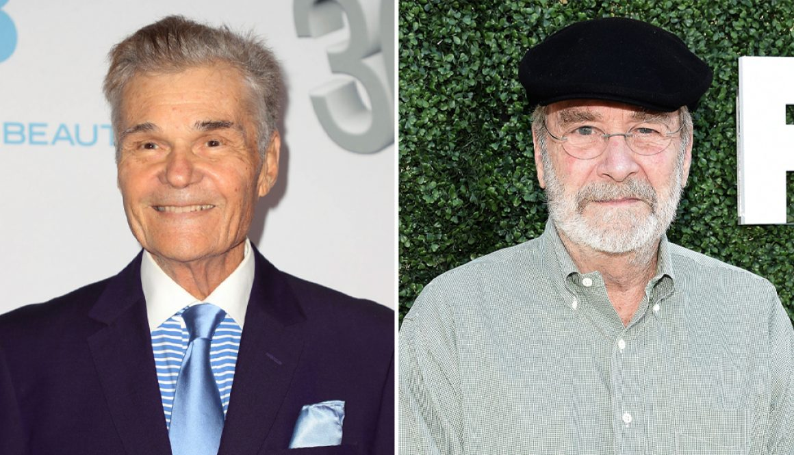 Martin Mull on Fred Willard: 'He Was Absolutely, Unconditionally Original'