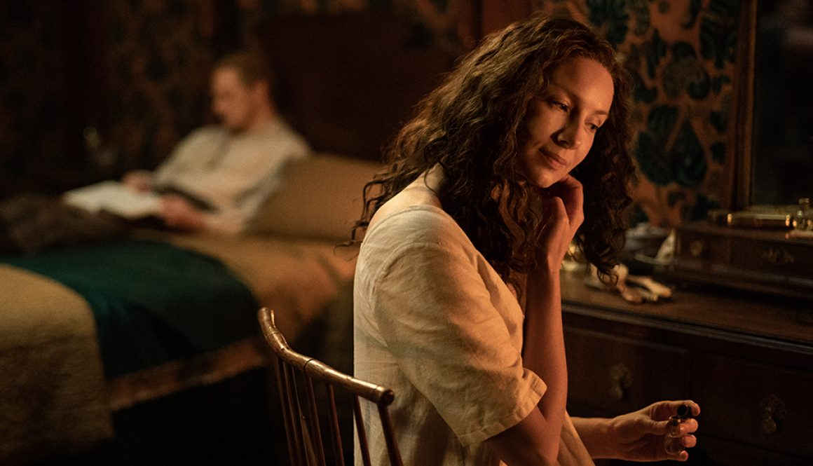 'Outlander' EPs Break Down Claire's 'Survival Mechanism' in Season 5 Finale (SPOILERS)