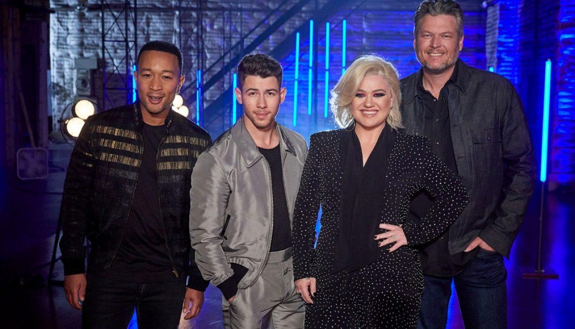 'The Voice' Crowns Season 18 Winner