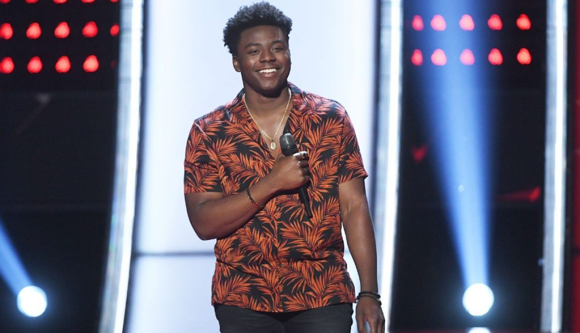 Watch CammWess Perform Prince's 'Purple Rain' Ahead of 'The Voice' Finale