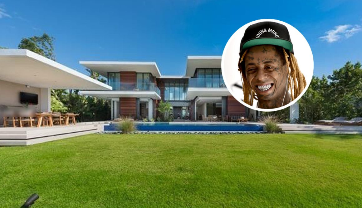 10 Celebrities That Call Miami Home