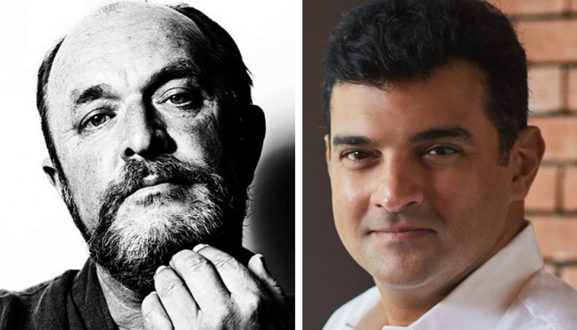 India's Siddharth Roy Kapur Nabs Rights to William Dalrymple Colonialism Book 'The Anarchy'
