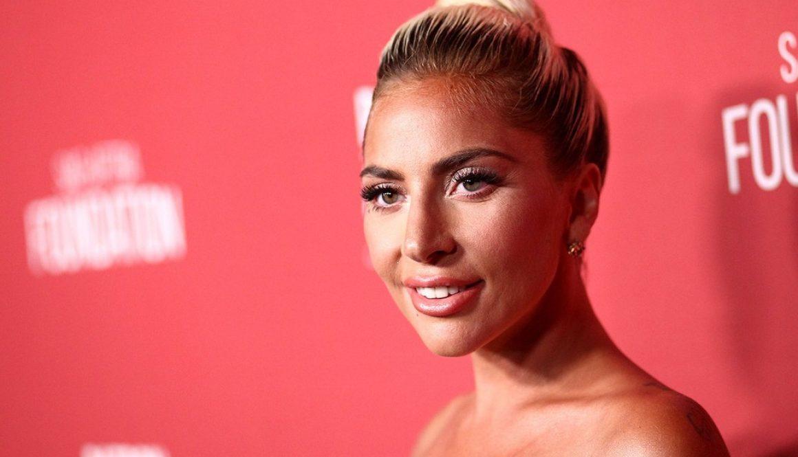 Lady Gaga's 'Chromatica' Enters Week Two Atop Australia's Chart