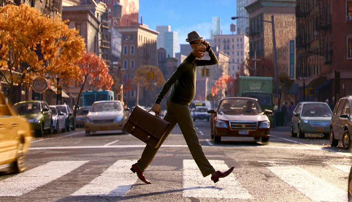 Pixar's 'Soul' Releases New Teaser Trailer (Watch)