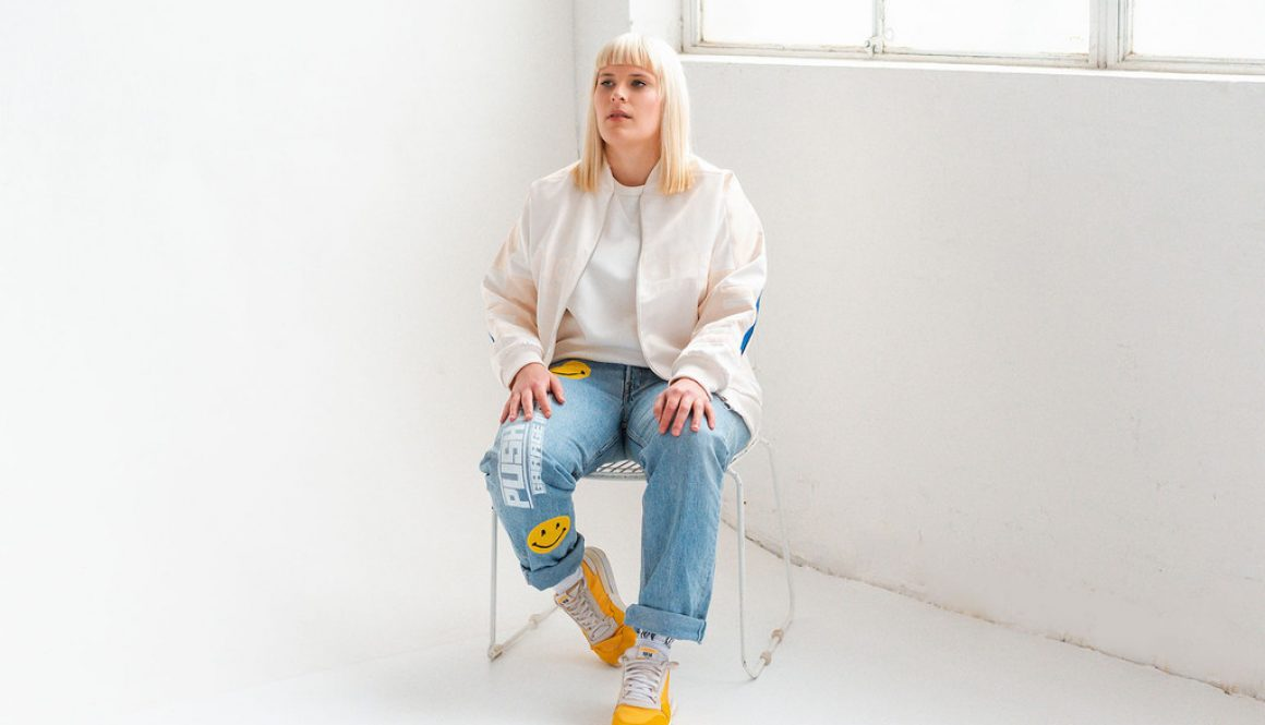 Alice Ivy Signs Global Publishing Deal With Concord, Native Tongue