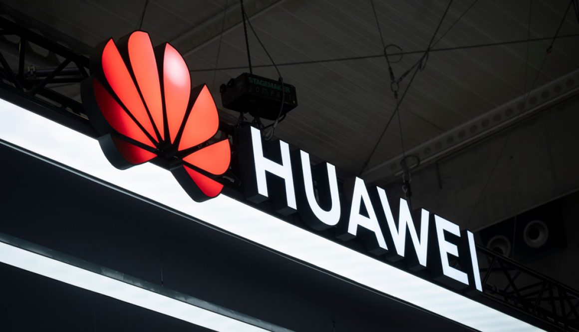 British Government Bans Huawei 5G Equipment From Mobile Networks