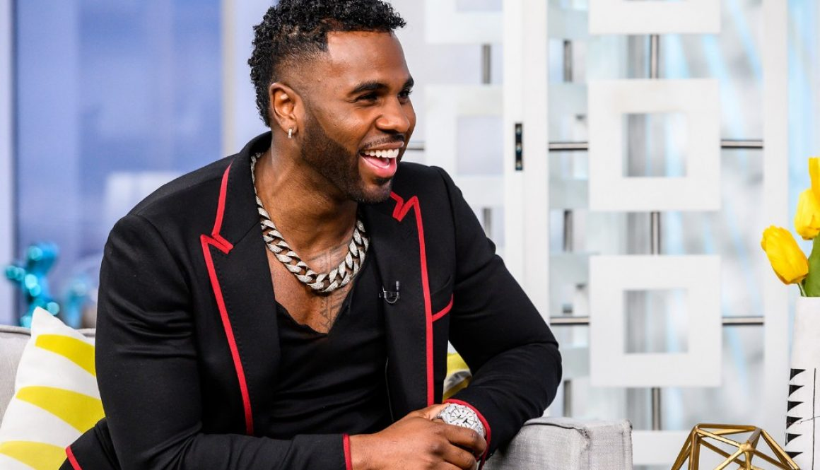 Jawsh 685 and Jason Derulo's 'Savage Love' Takes Early Lead In U.K
