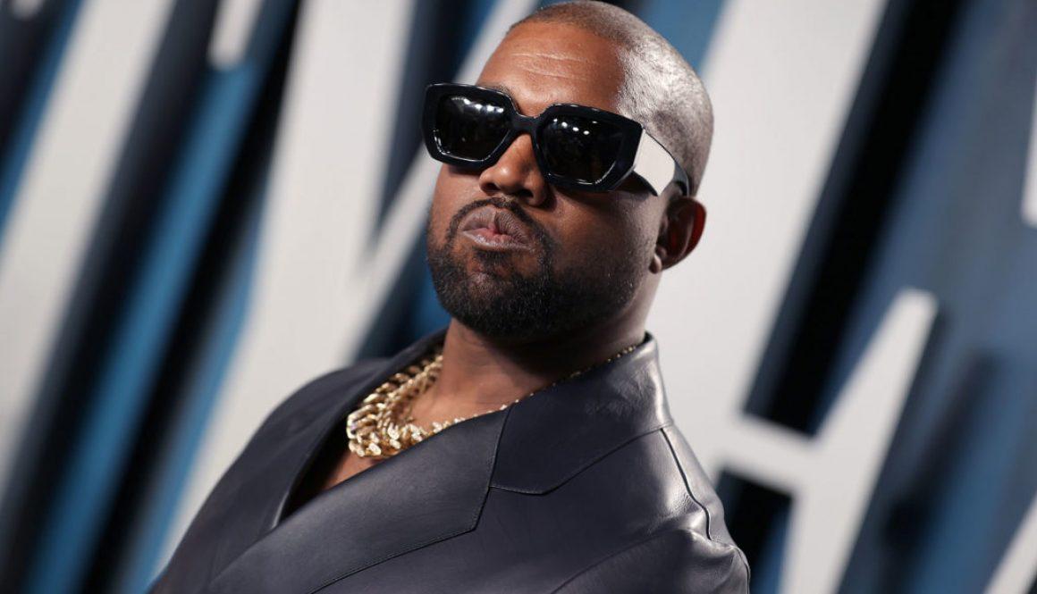 Kanye West Rages On Twitter