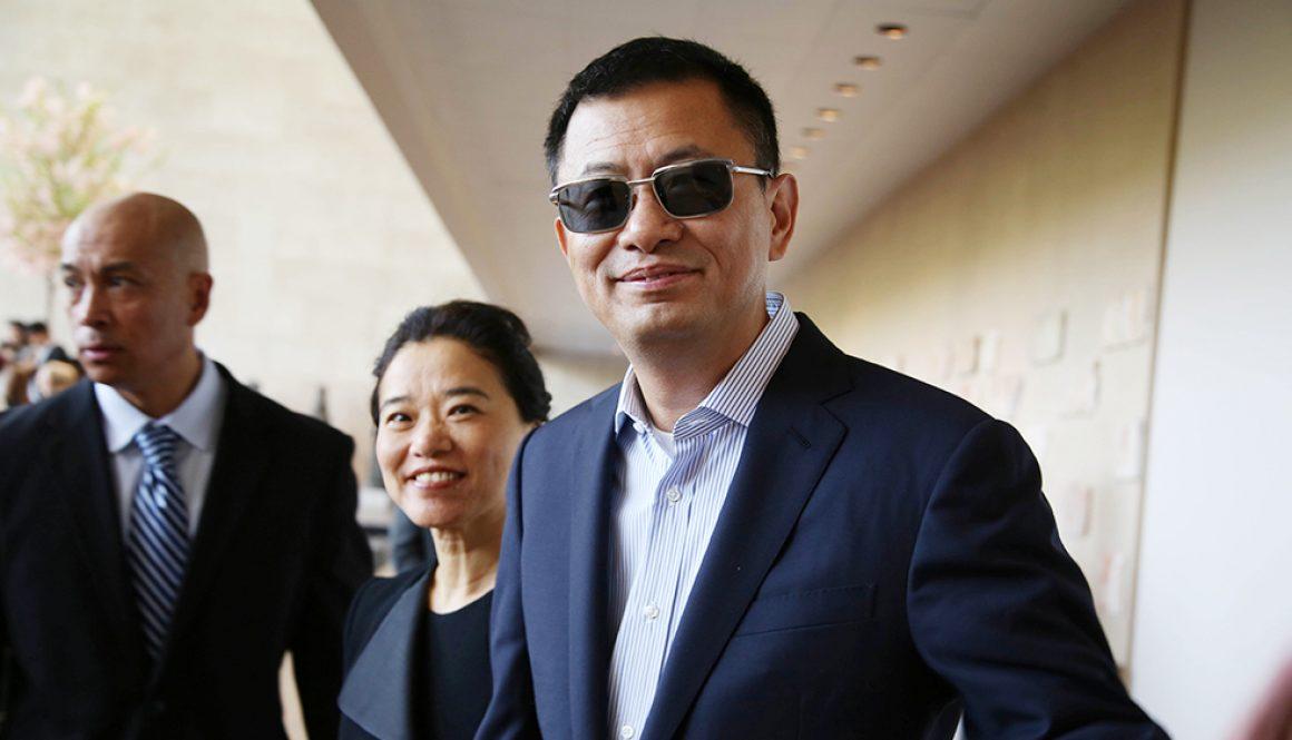 Wong Kar-wai Gives Backing to $33 Million Hong Kong Film Revival Plan
