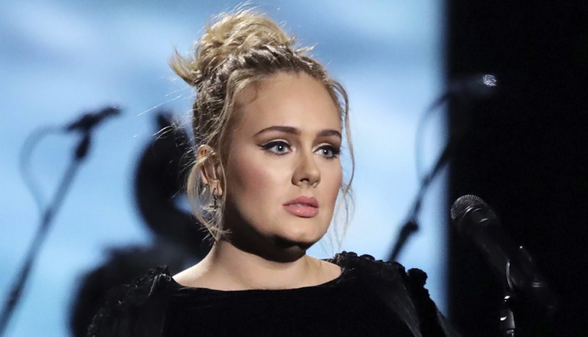 Adele Accused of Cultural Appropriation for Putting Hair in Bantu Knots