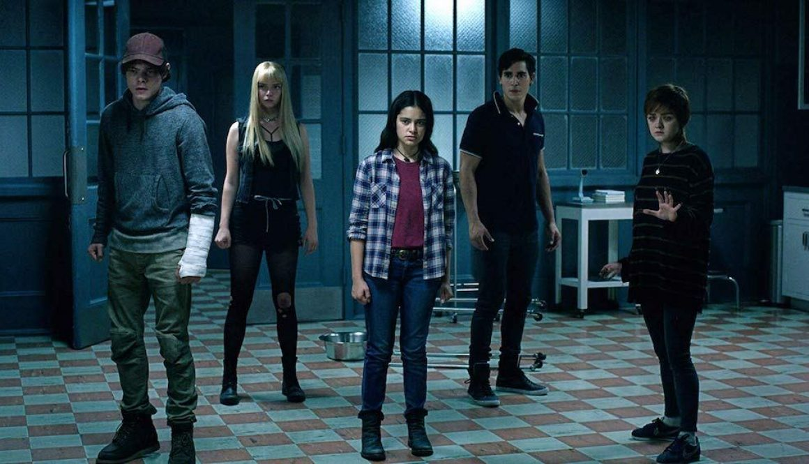 Box Office: 'New Mutants' Opens With $3