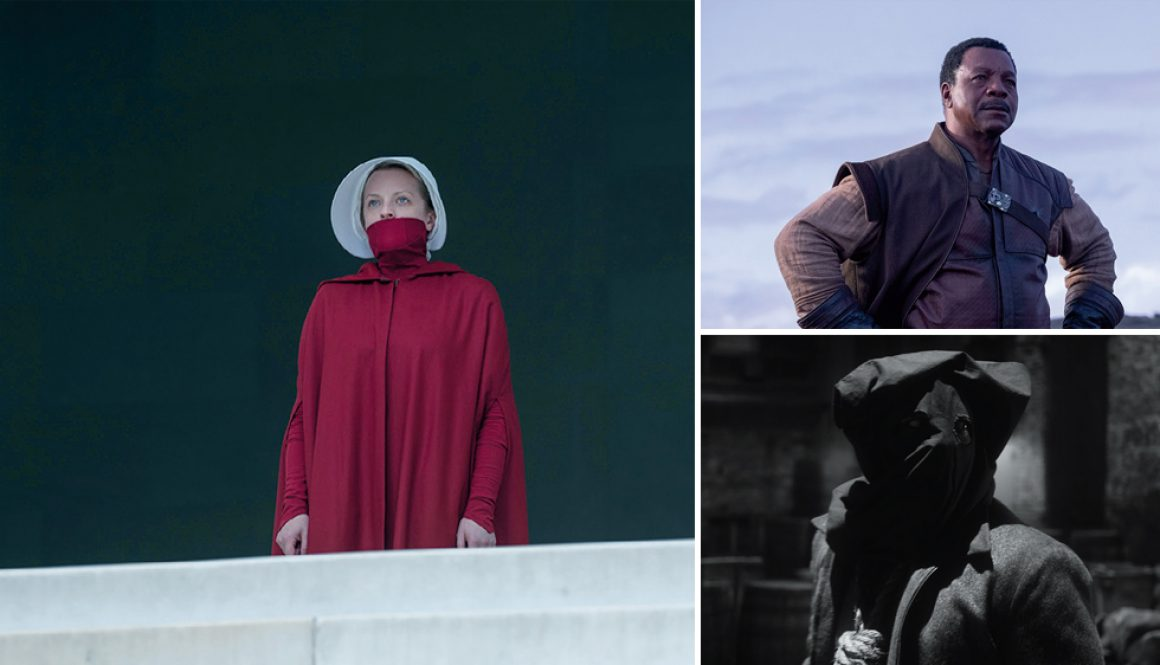 From 'Watchmen' to 'Westworld,' History Inspired Emmy-Nominated Costume Designers