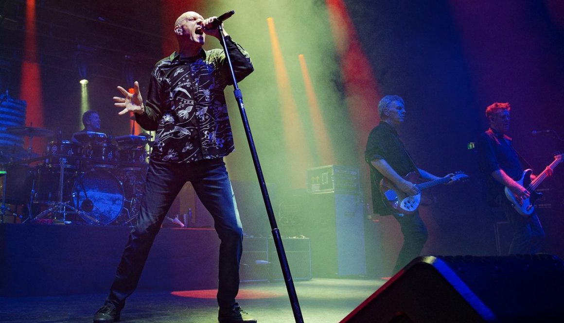 Midnight Oil Return With Politically-Charged 'Gadigal Land': Stream It Now