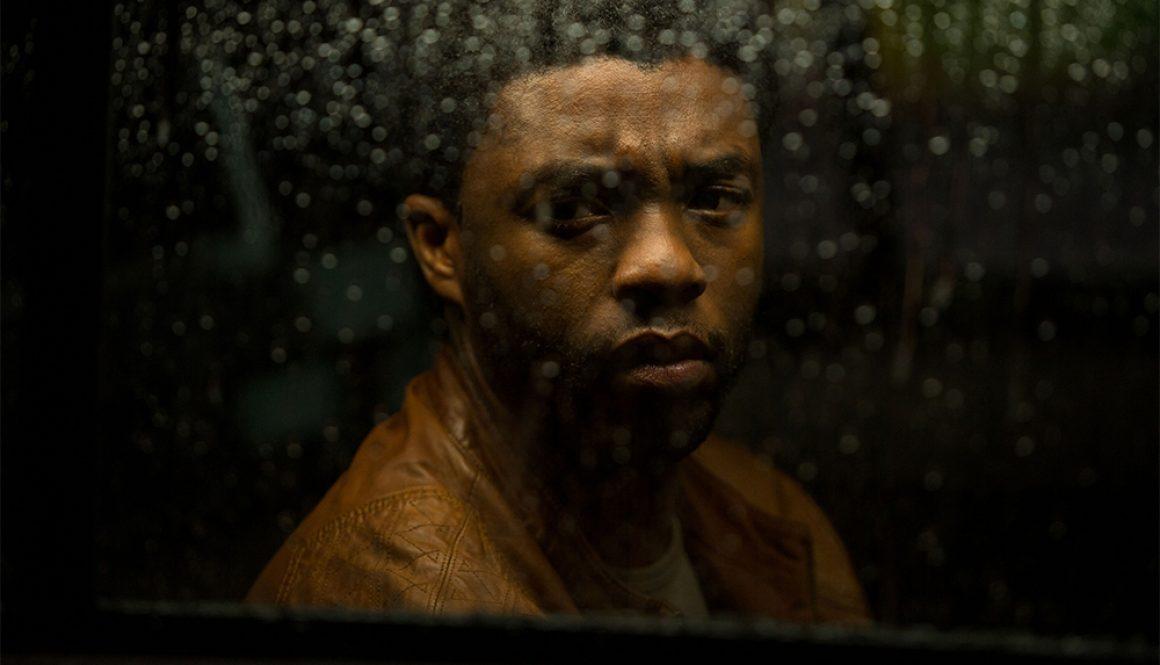 Netflix Delays 'Ma Rainey's Black Bottom' Preview After Chadwick Boseman Death