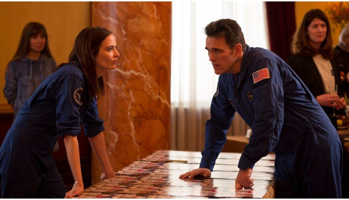 'Proxima': Film Review