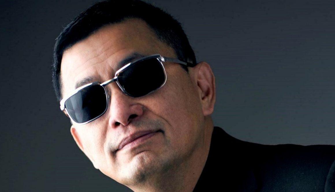 Wong Kar-wai Sets 'Blossoms Shanghai' as His First TV Series