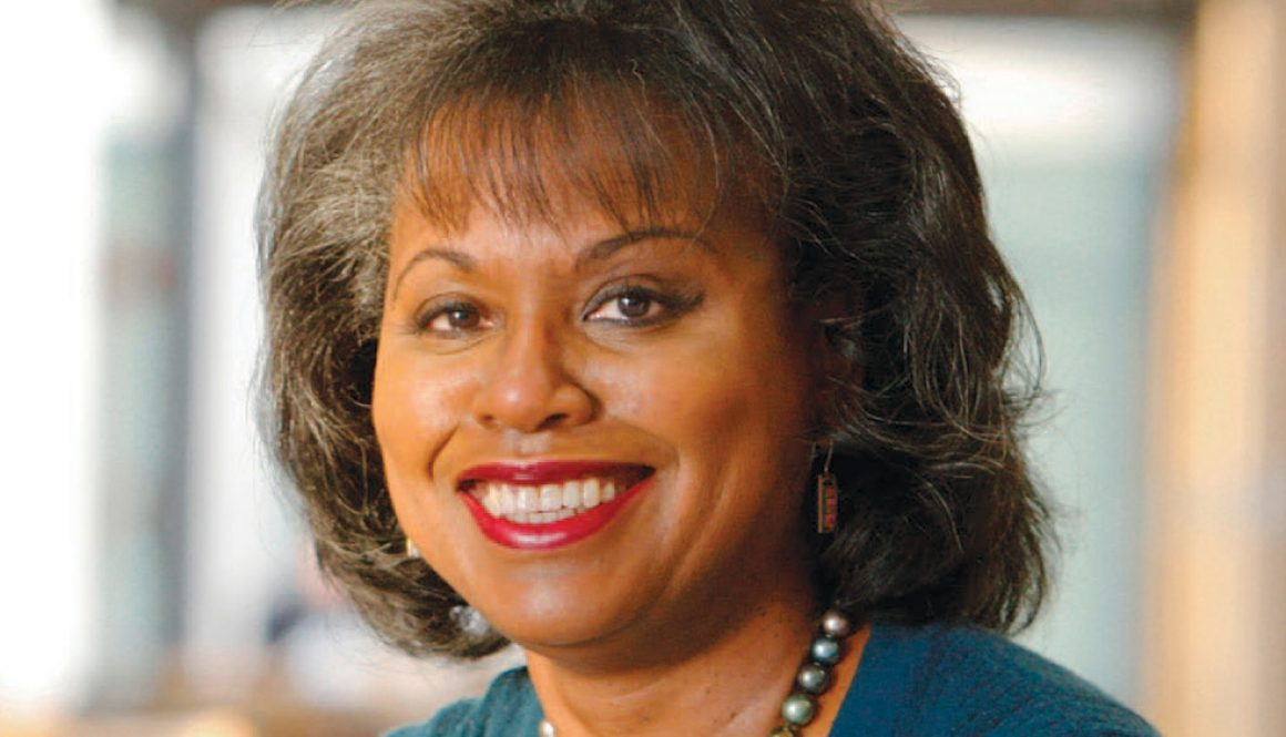 Anita Hill Believes Ruth Bader Ginsburg's Replacement 'Is a Rush,' Compares Her Legacy to Thurgood Marshall