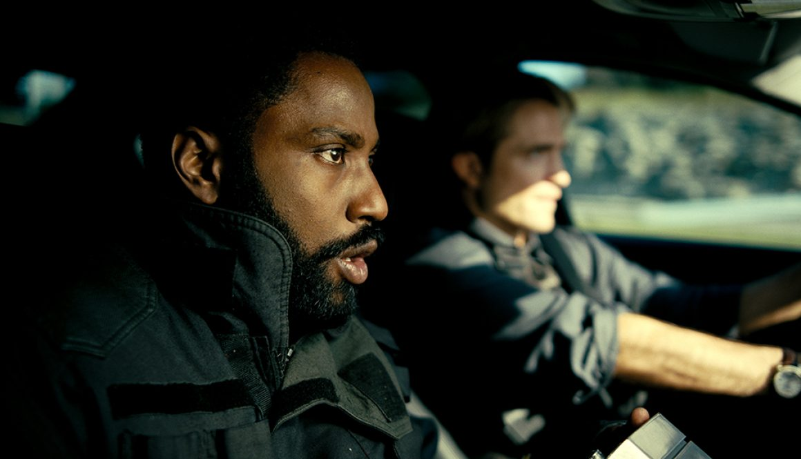 Box Office: 'Tenet' Kicks Off With $20 Million in the U.S