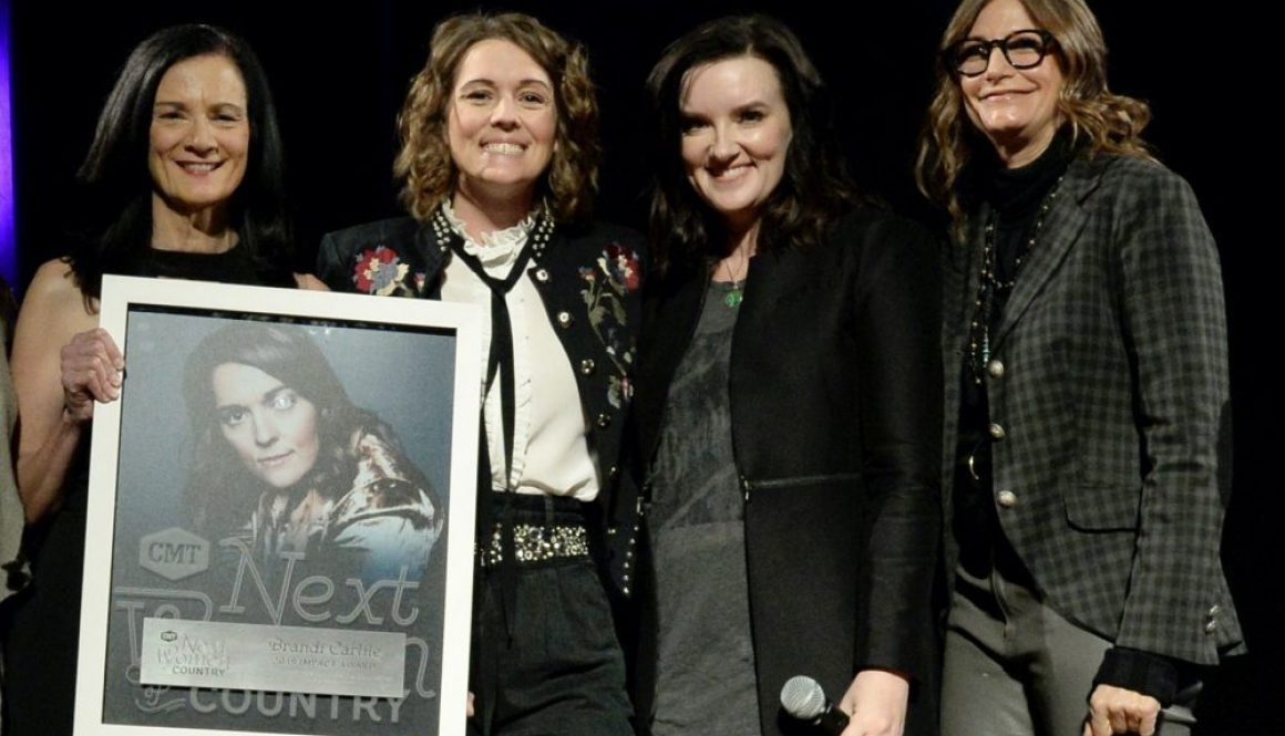 Brandy Clark and Brandi Carlile Go Behind the Scenes of Their 'BC Squared' Collaboration on Two New Songs