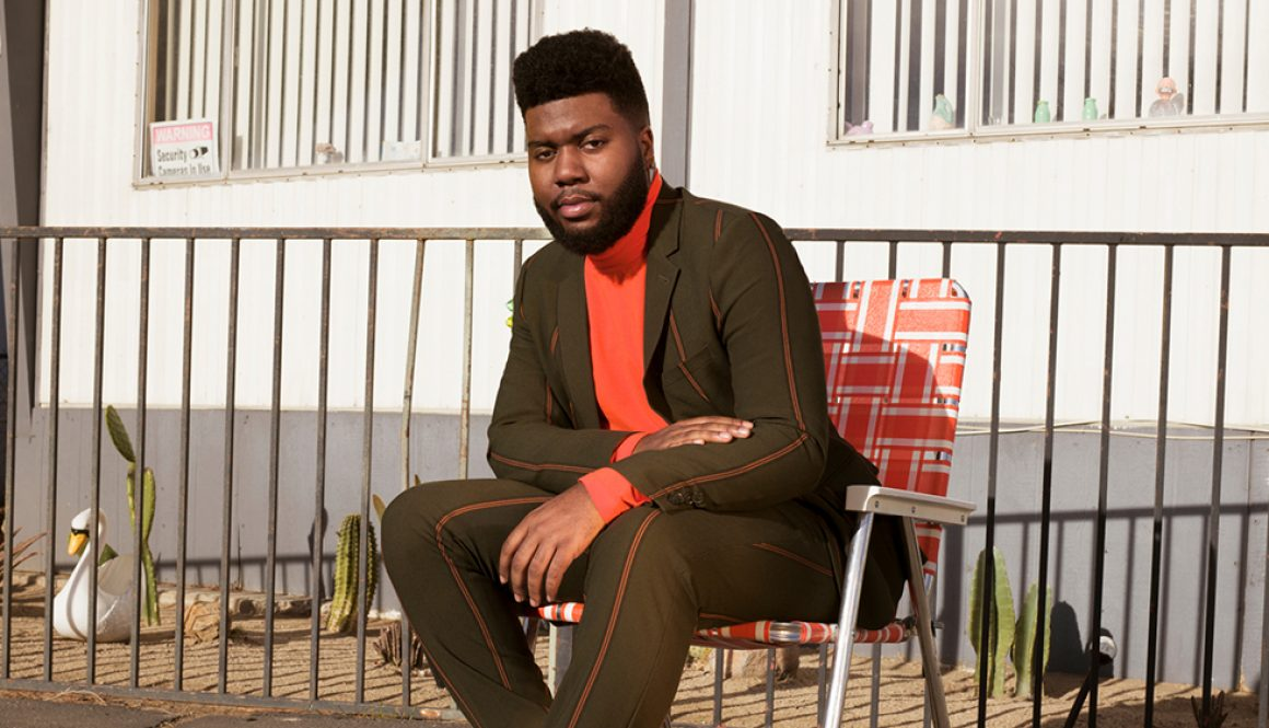 Khalid's 'Talk' Wins BMI's R&B/Hip-Hop Song of the Year Award; Post Malone, J