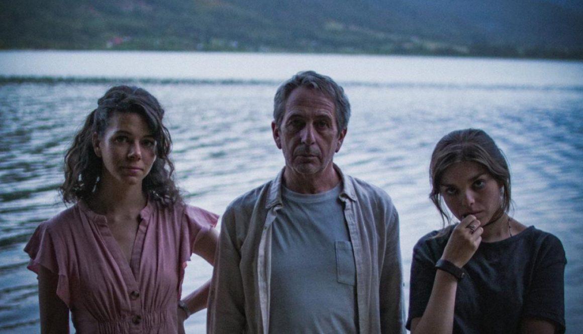 San Sebastian: Chilean Thriller 'Immersion,' Starring Larraín Regular Alfredo Castro, Swooped on by Latido (EXCLUSIVE)