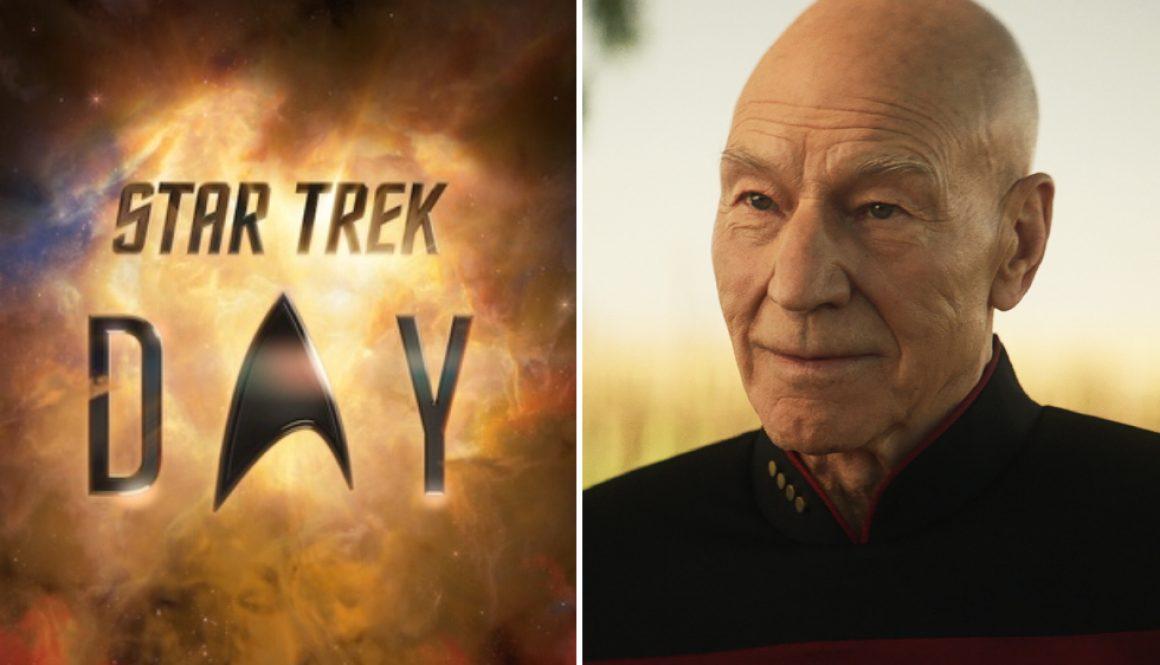 'Star Trek' Day to Reunite Past 'Trek' Casts, Celebrate Franchise's Future