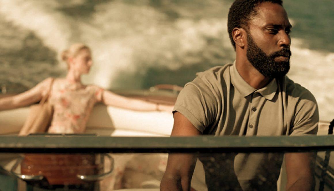 'Tenet' Crosses $280 Million Worldwide, Leads Mild U.S. Box Office With $3
