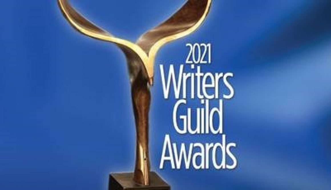 Writers Guild of America Schedules Awards Show for March 21