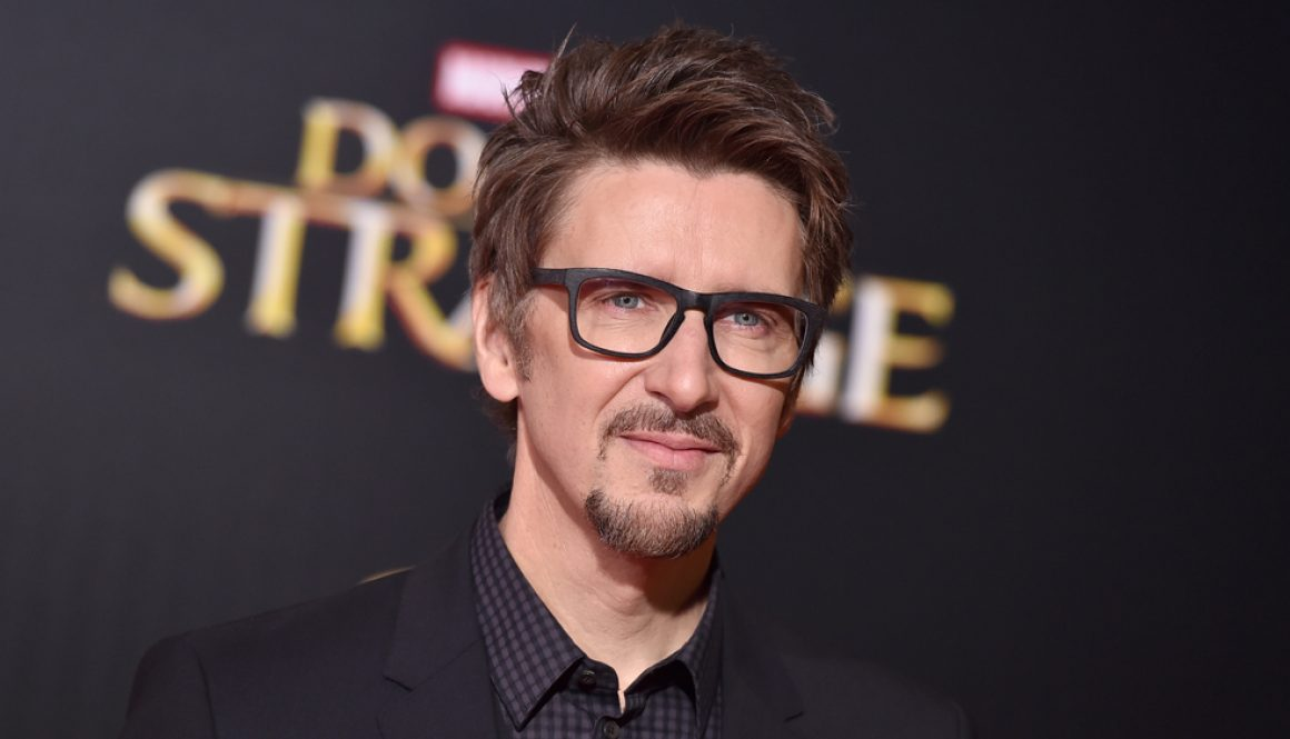 'Doctor Strange' Director Scott Derrickson Boards Blumhouse Horror Movie 'Black Phone'