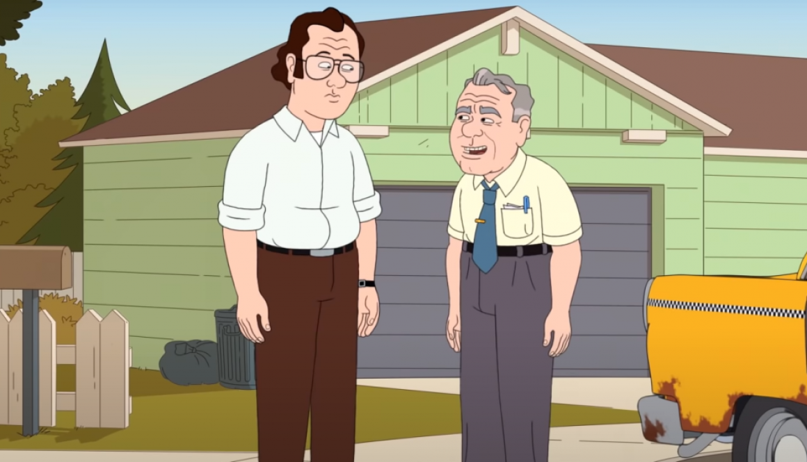'F Is for Family' Renewed for Fifth and Final Season at Netflix