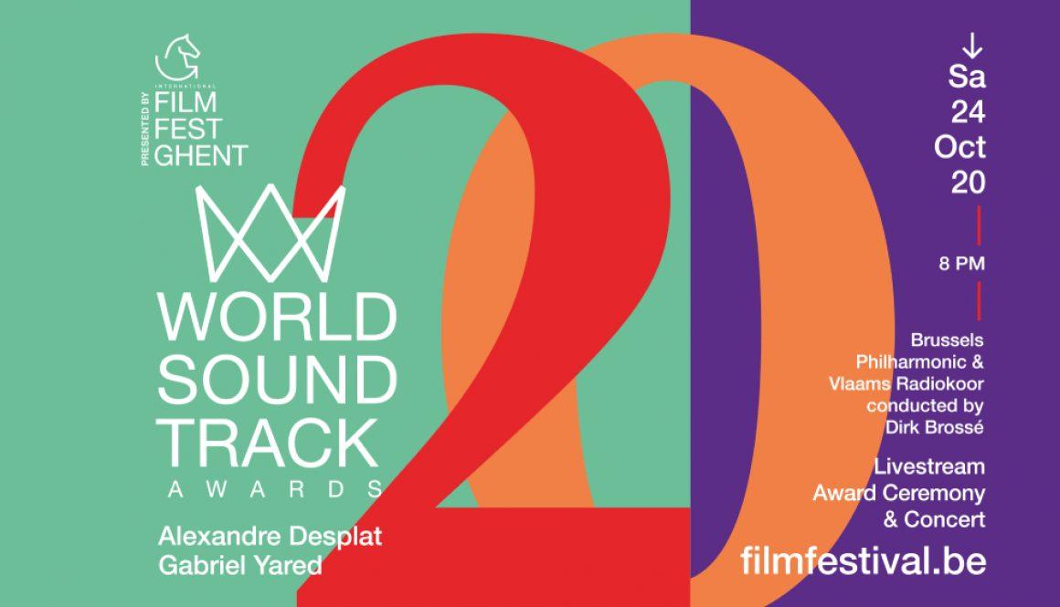 Hildur Guonadottir, Nicholas Britell Win Top Honors at World Soundtrack Awards