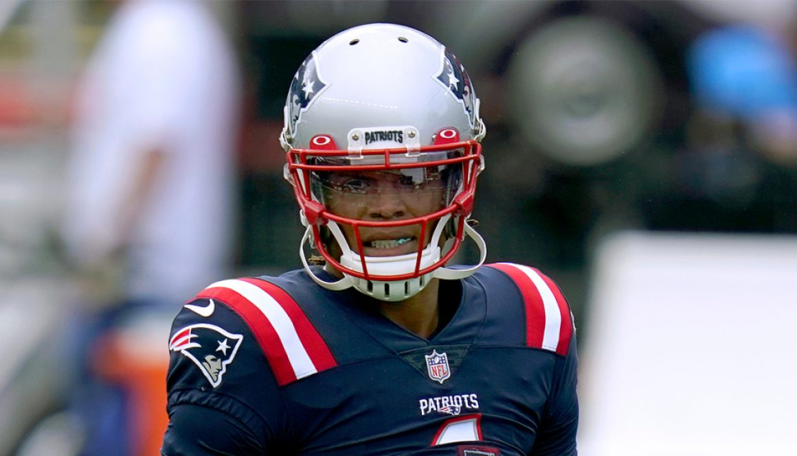 New England Patriots Quarterback Cam Newton Tests Positive for COVID-19, Sunday Game Rescheduled