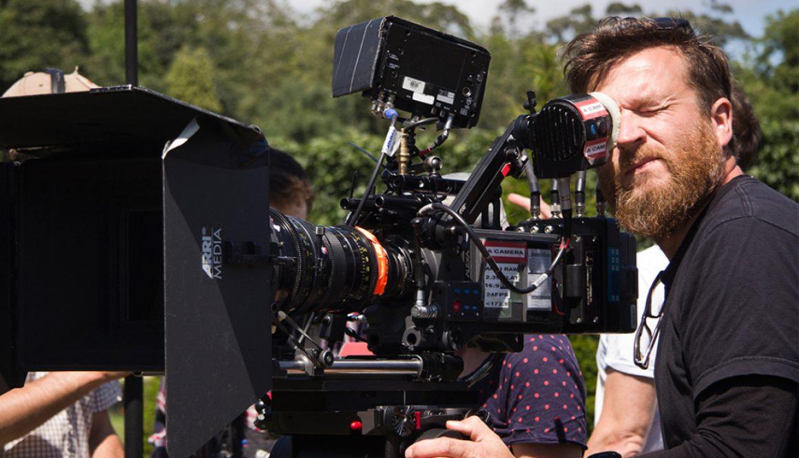 'The Meg 2' Finds Director in 'Rebecca' Filmmaker Ben Wheatley