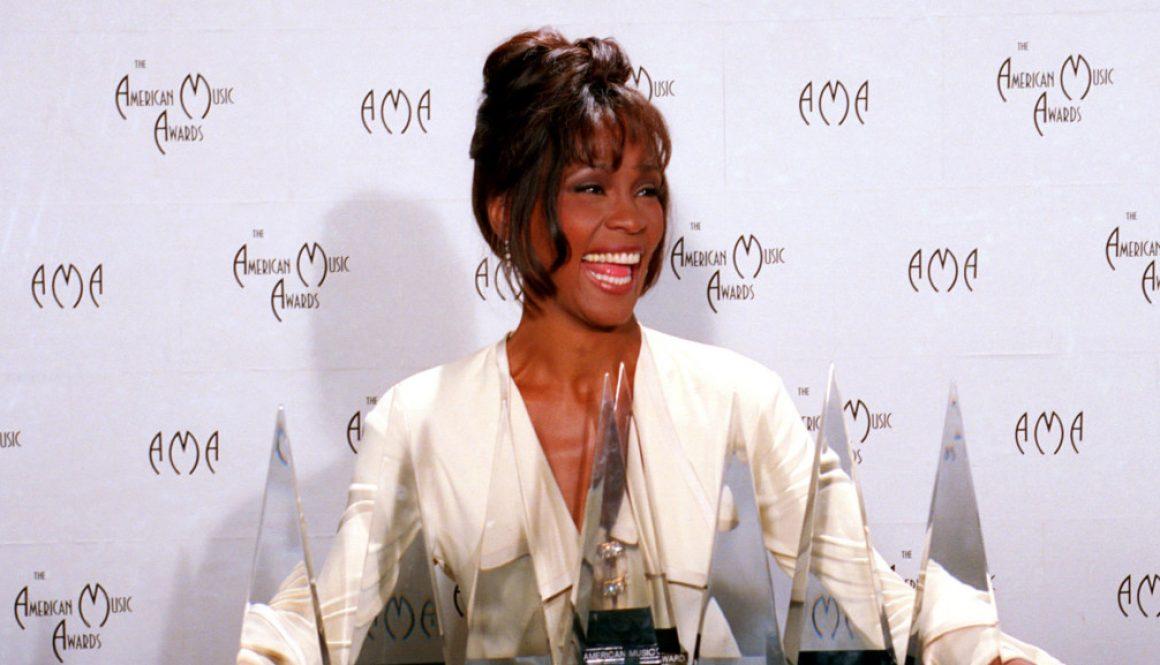 Whitney Houston's 'I Will Always Love You' Tops 1 Billion Views on YouTube