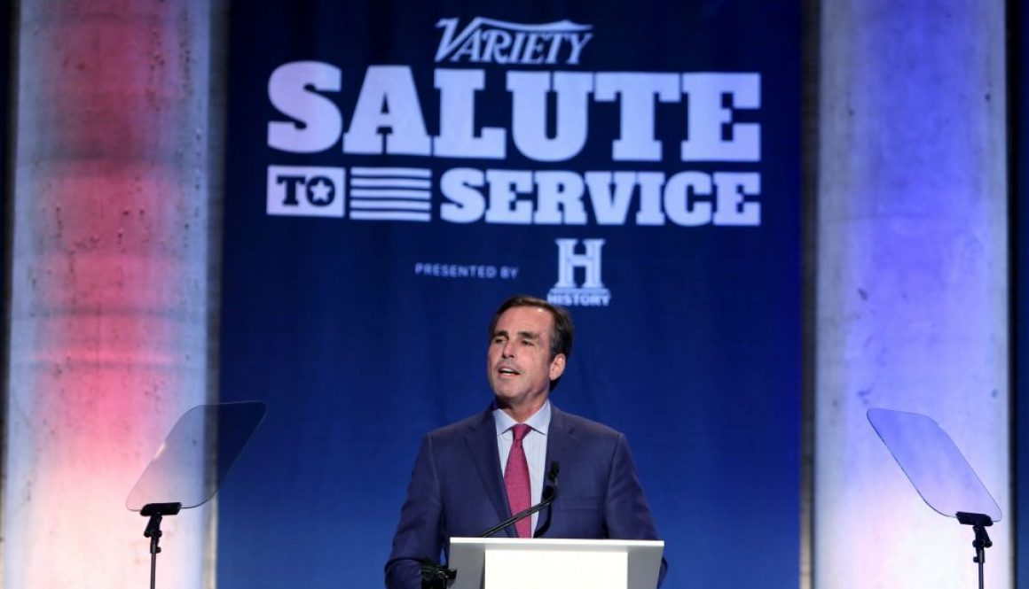 A+E Networks Sets 'Mission to Honor' and 'Salute to Service' Veterans Day Initiatives
