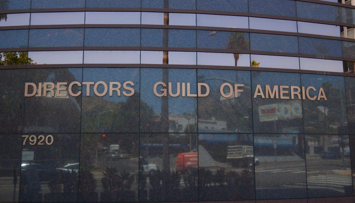 Directors Guild Approves Premium-Free Limited Benefit Health Plan
