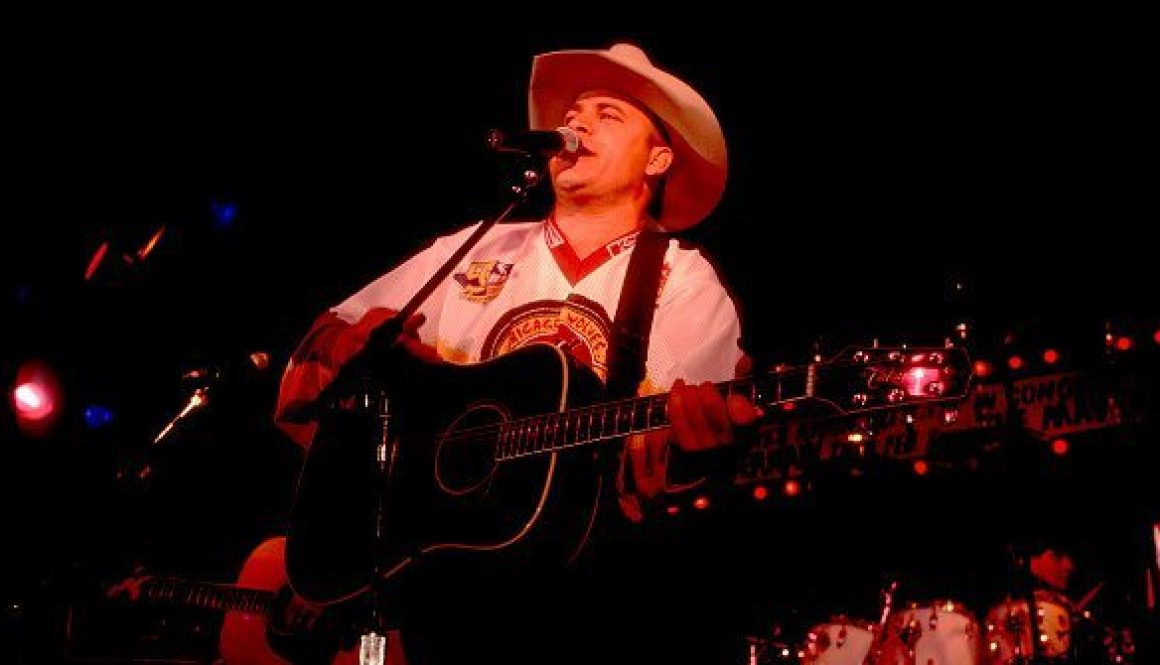 Doug Supernaw, Country Singer of 'I Don't Call Him Daddy,' Dies at 60